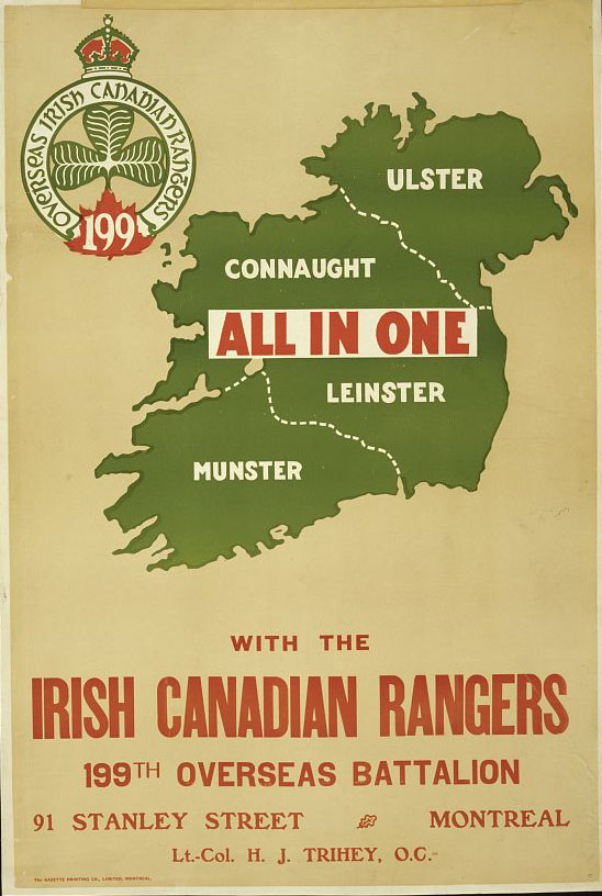 Canadian War Poster 6