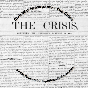 Civil-War-Newspaper-The-Crisis
