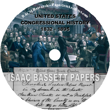 Isaac-Bassett-Papers-CD-ROM