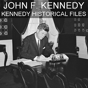 JOHN KENNEDY-JACQUELINE FBISECRET SERVICECIANSA AND OTHER FILES