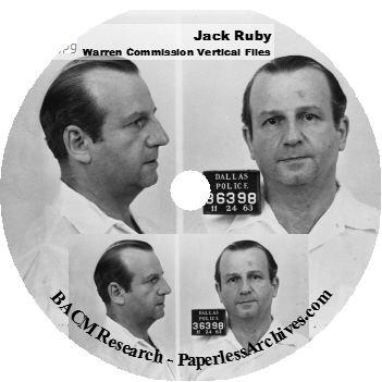 Kennedy-Assassination-Jack-Ruby-Warren-Commission-Vertical-Files-DVD-ROM