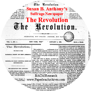 Susan-B-Anthony's-Suffrage-Women's-Rights-Newspaper-The-Revolution-DVD-ROM