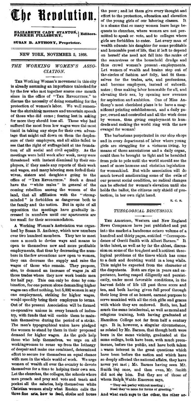 The-Revolution-Susan-B.-Anthony's-Suffrage-Women's-Rights-Newspaper-November-5,-1868