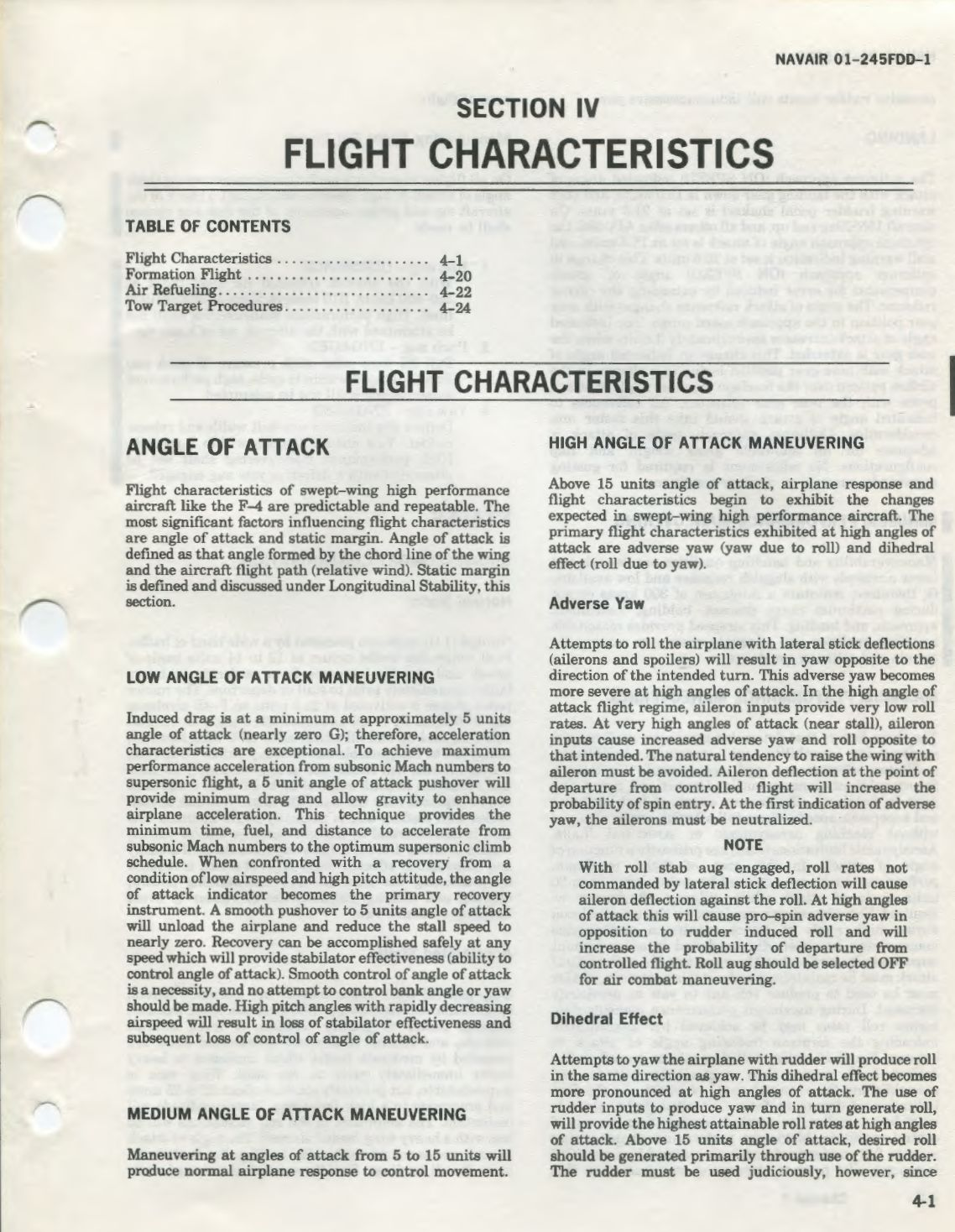 Vietnam-War-Era-Flight-Manual-8