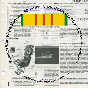 Vietnam-War-Flight-Manuals-Air-Force-Navy-CD-ROM