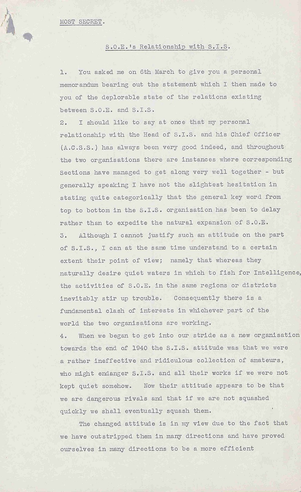 WWII-British-Foreign-Office-Document-2