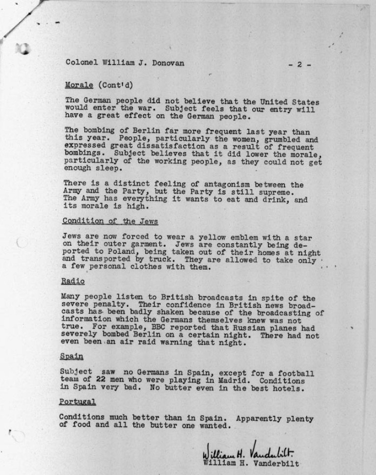 WWII-OSS-Donovan-Reports-2