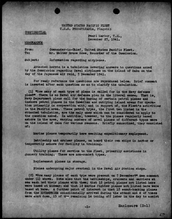 WWII-Pearl-Harbor-CINCPAC-Report-and-Commanding-Officer-Narratives-Pages-3