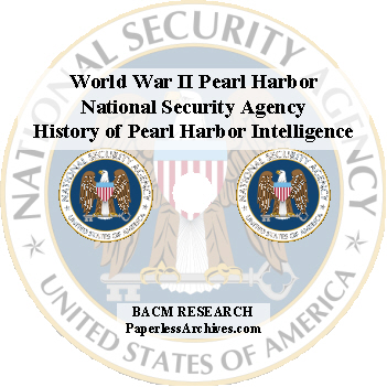 World-War-II-Pearl-Harbor-National-Security-Agency-History-of-Pearl-Harbor-Intelligence-CD-ROM