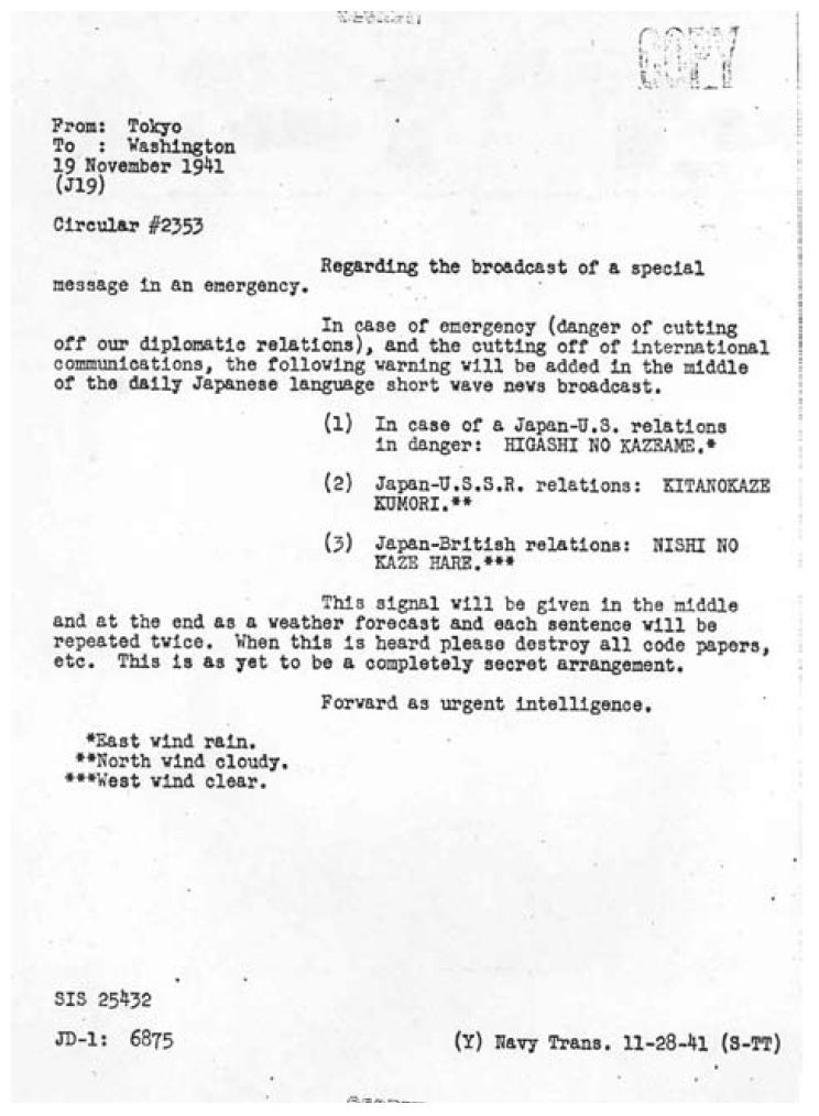 World-War-II-Pearl-Harbor-National-Security-Agency-History-of-Pearl-Harbor-Intelligence-Page-1