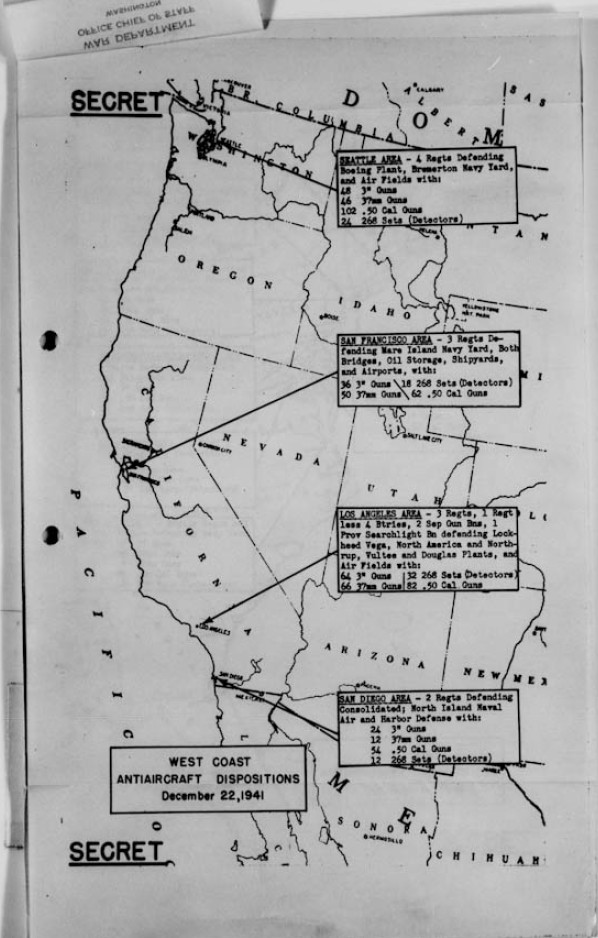 World-War-II-War-Department-Operational-Summary-Page-0