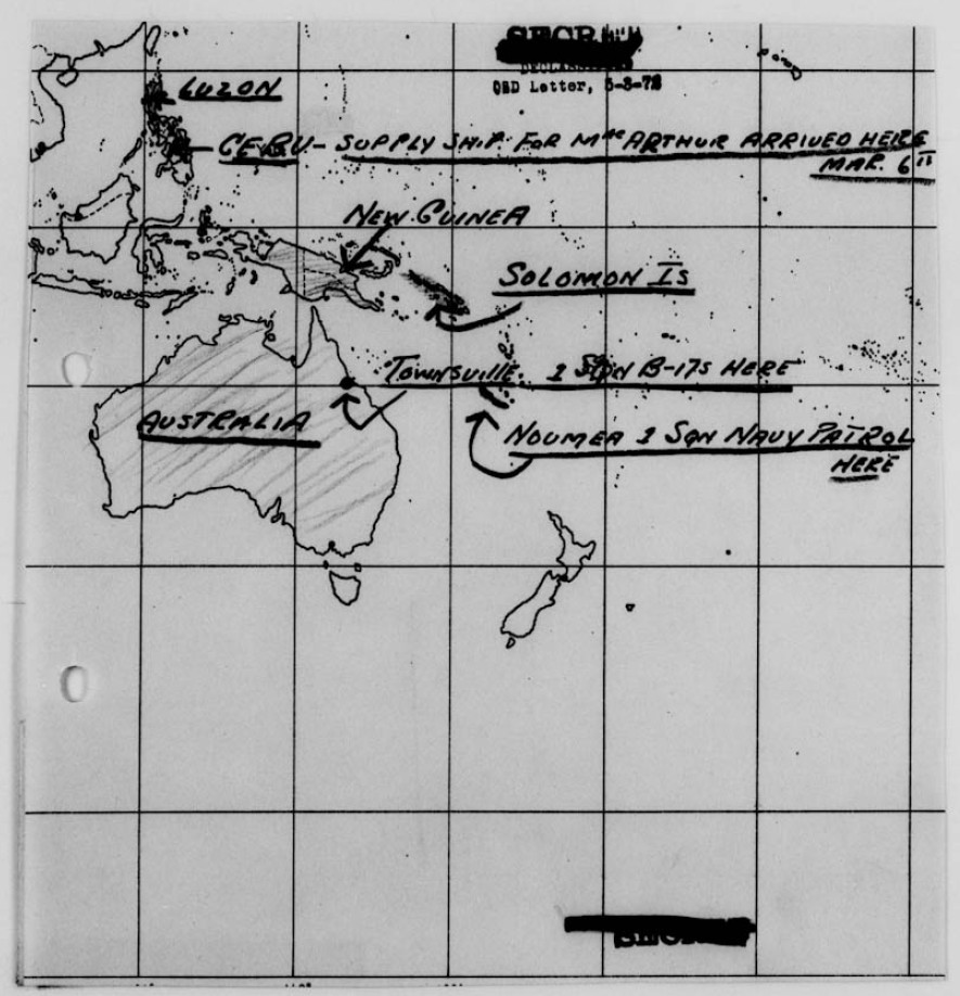 World-War-II-War-Department-Operational-Summary-Page-4
